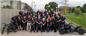 2017 picture of most in the police department